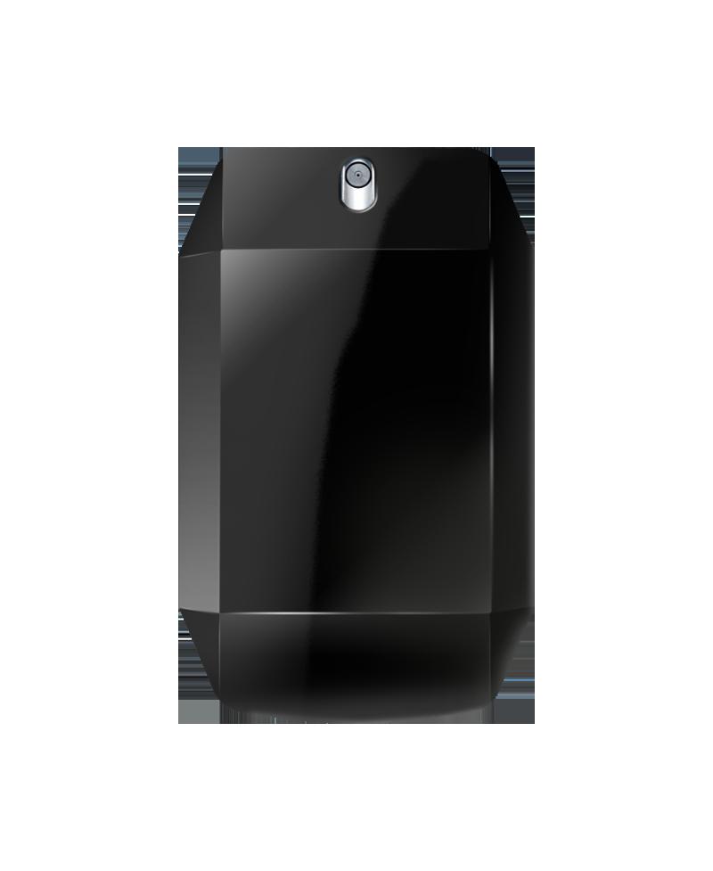 Glossy Noir – Spray Nettoyant Ecran 15ml
