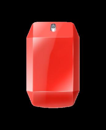 Glossy Rouge – Nettoyant Ecran Téléphone Portable, Smartphone – Spray 15ml