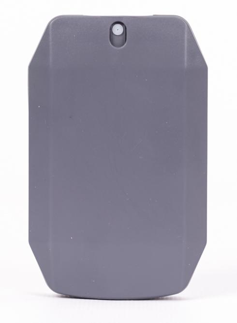 Nouveauté Rubber Gris – Nettoyant Ecran Téléphone Portable, Smartphone – Spray 15ml