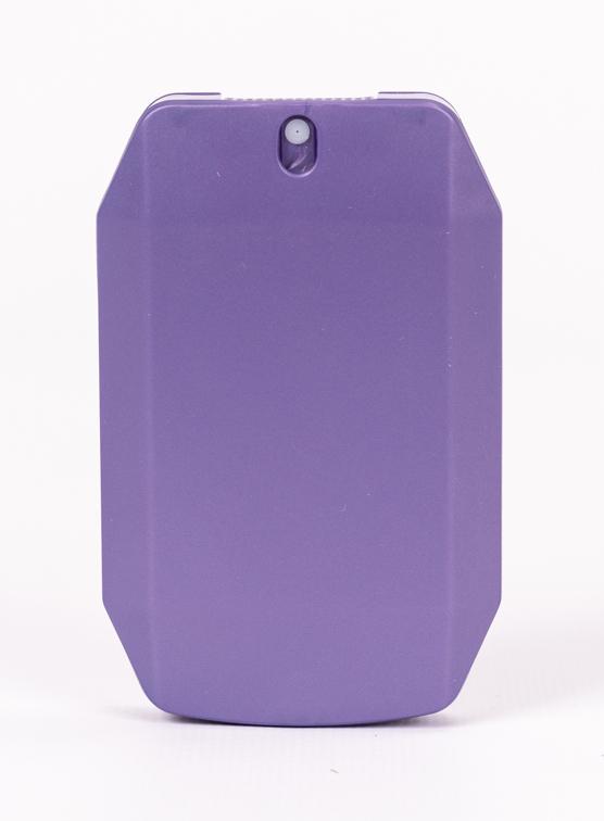 Nouveauté Soft Violet – Spray Nettoyant Ecran 15ml
