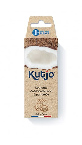 Recharge Kompact 15ml – Coco