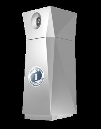 K-Home Blanc – Spray Nettoyant Ecran 100ml